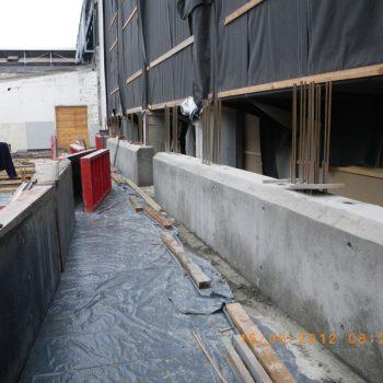 Neubau Fertigungshallen Coburg