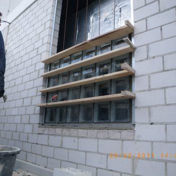 Mauer- und Betonarbeiten