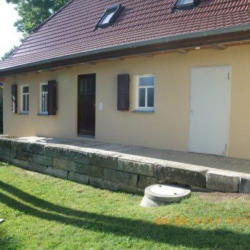 Sanierung Bauernhaus Schottenstein
